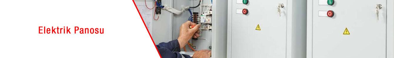 Elektrik Panosu Çeşitleri